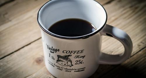 Un nuovo studio lega il consumo di caffè alla longevità